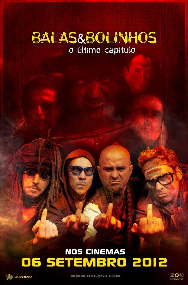 Filme Balas e Bolinhos 3
