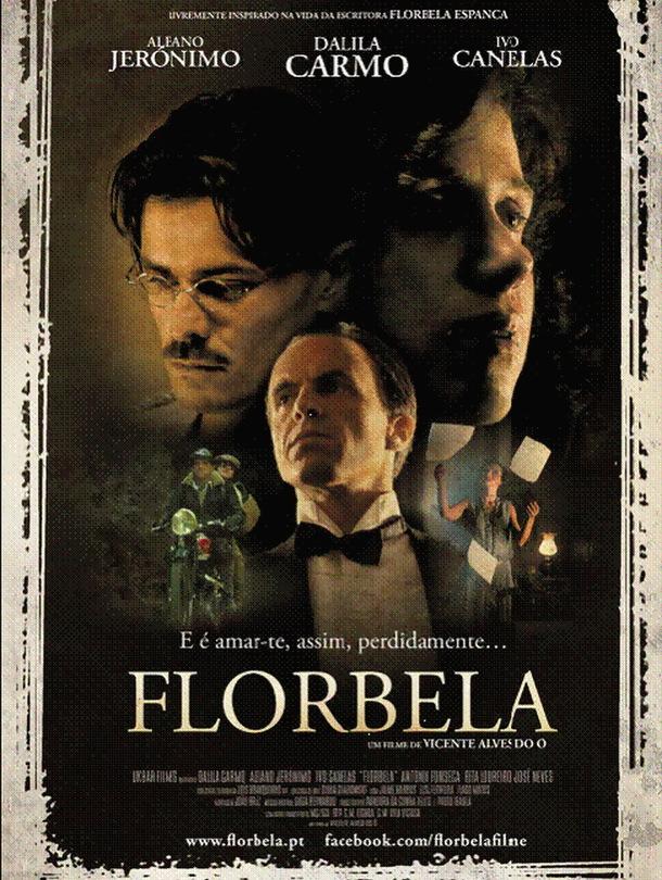 Florbela Espanca filme youtube