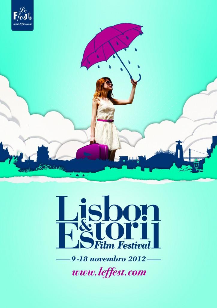 Cartaz Lisbon & Estoril Film Festival 2012