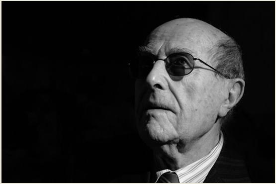 Manoel de Oliveira faz 104 anos