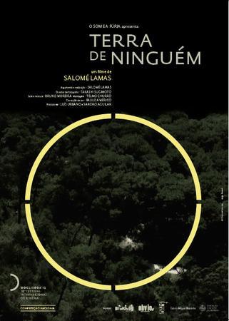 Documentario Terra de Ninguem