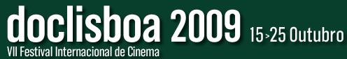 Logo DocLisboa 09