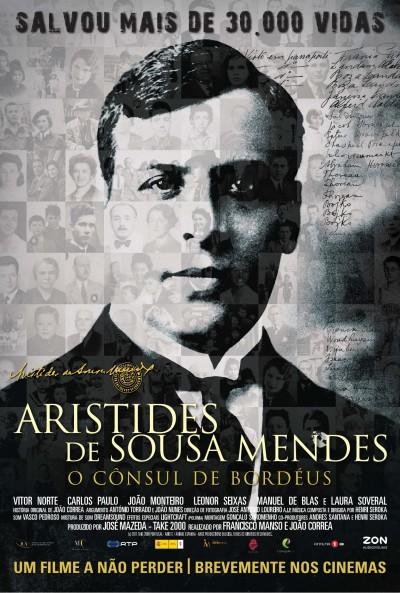 Filme O Consul de Bordeus