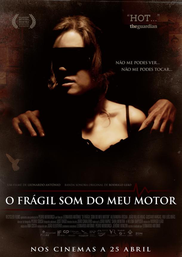 Filme O Frágil Som do meu Motor